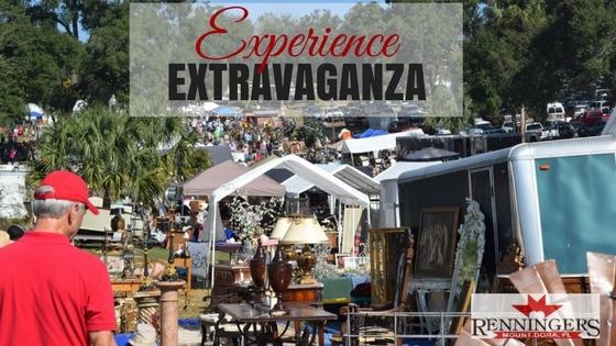 IExperience  Extravaganza