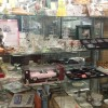 Consignment Showcases