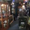 Robert Scotty Burns Antiques
