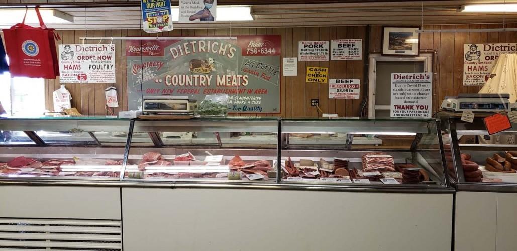 Dietrich's Meats
