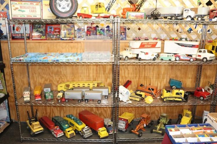 Troy's Toys!