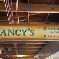 Nancy's Mediterranean Food