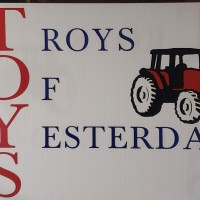 Troy's Toys of Yesterday