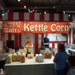 Harbor City Kettle Corn