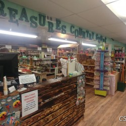 Treasures Country Store