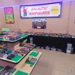 Galactic Minifigures, LLC