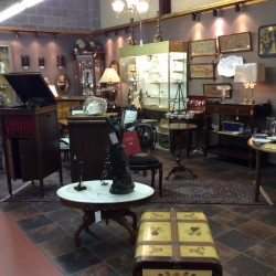 V. J. O'Brien Antiques