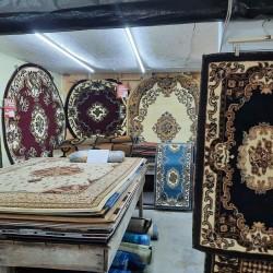 Elegant Area Rugs