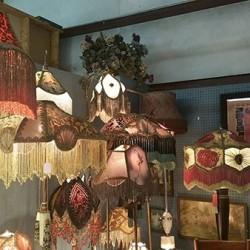 Donna Ladley Victorian Shades