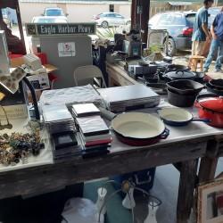 Cast Iron Cookware/Home Goods