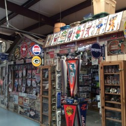 Ruckert's Sports Items