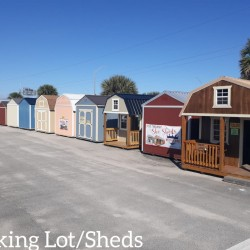 Sheds of Melbourne