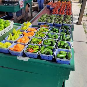 Guerrero's Produce