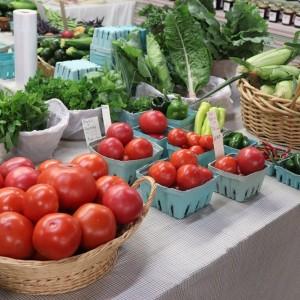 Green Acres Organic Farm