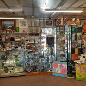 Religious Statues and Home Goods