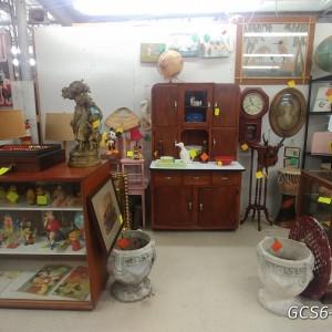 Eason Antiques