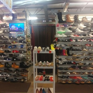 Underground Shoes Store