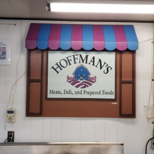 Hoffman's Meats and Deli