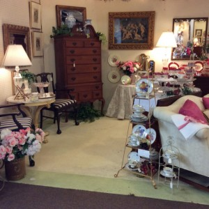 Carriage House Antiques