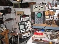 Vintage Electronic Restoration Services