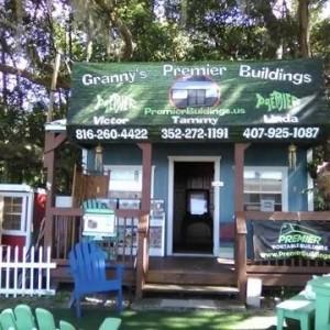 Grannie's Premier Buildings
