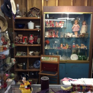 Betty's Antiques