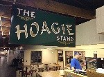 The Hoagie Stand