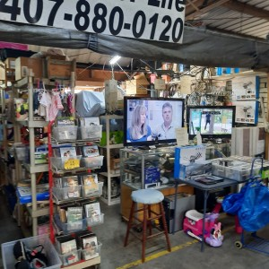 Antennas, DVD Movies