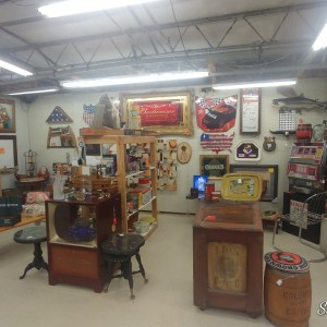 Storis Past Antiques and Collectibles