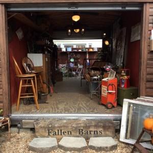 Fallen Barn's Antiques