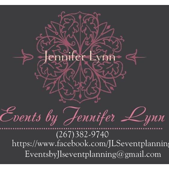 Events by Jennifer Lynn & Company